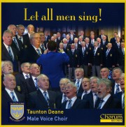 let all men sing cover front